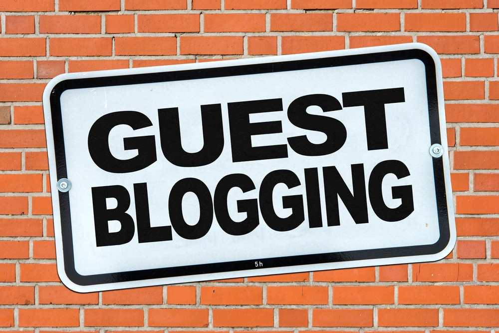 guest bloggers The beginner's guide to writing guest posts for the right blogs so your content gets put in front of the right people - free course.
