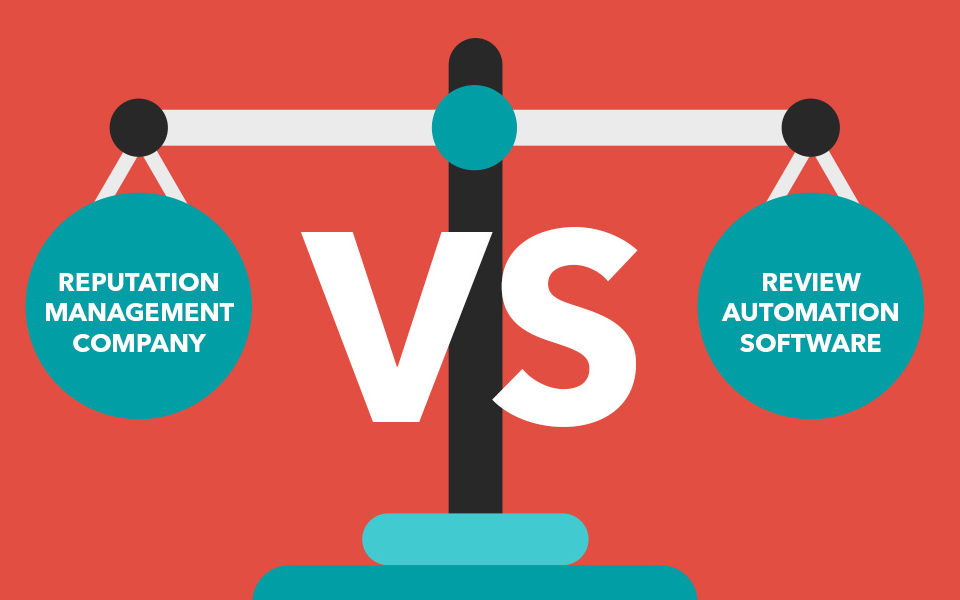 reputation management vs review automation software