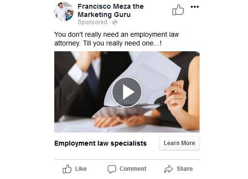 Employment law preview